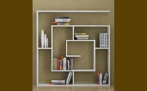 boekenkastje slak