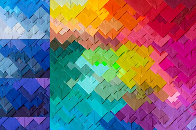 regenboogmuur