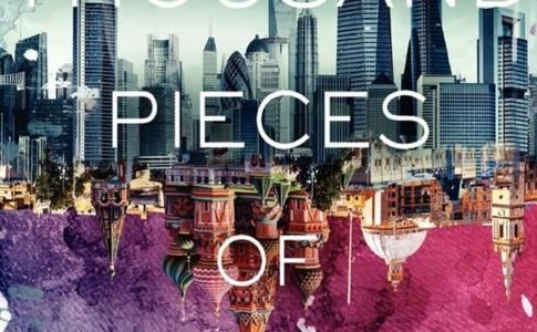 007 book cover