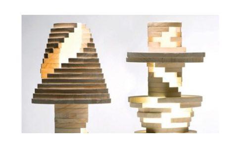 061 creatieve lamp