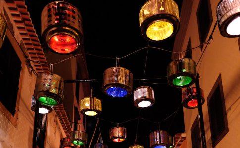 078 wasmachine lampen