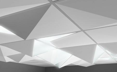 plafond 3d