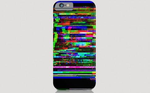 pixels op je telefoon