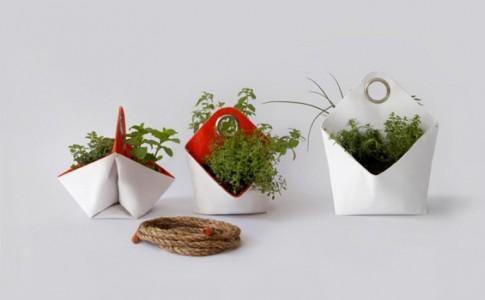 portable herbs