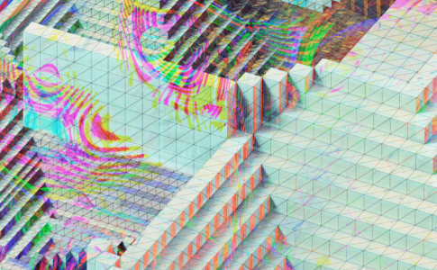 Een andere dimensie