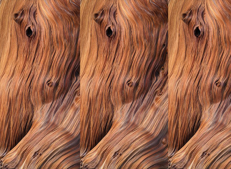 Haar of Hout