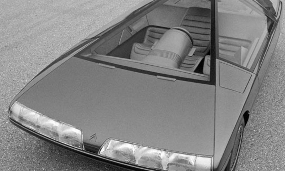 086 ugly car woensdag gehaktdag